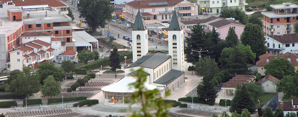 A Letter From Rome on Medjugorje