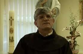 Fr Petar Ljubicic