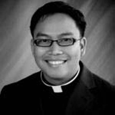 6/25/15 ANNUAL PEACE MASS – Excerpt from Homily by Fr. Cary Reniva, Pastor for St. Cecilia Church in Beaverton, OR