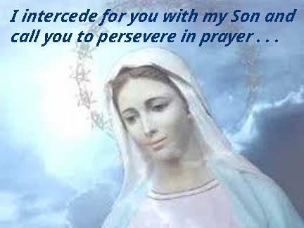 Medjugorje Message June 25th, 2016