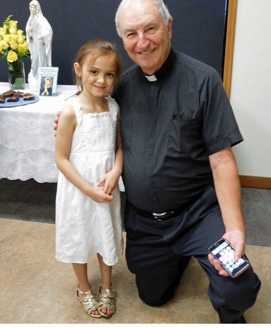 A YOUNG GIRL NAMED MEDJUGORJE…