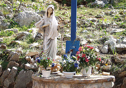 MEDJUGORJE MESSAGE January 25th