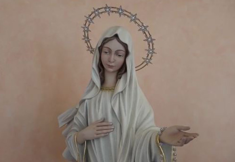 OUR LADY'S JUNE 25, 2020 MESSAGE TO MARIJA