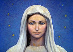 OUR LADY'S MESSAGE TO MARIJA APRIL 25, 2021
